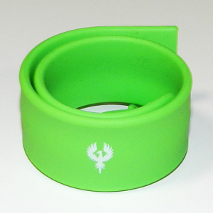 Braslet Bright Green1