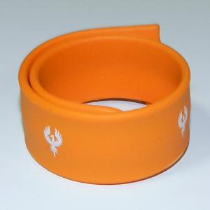 Braslet Orange1