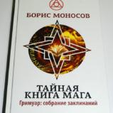 Тайная книга мага