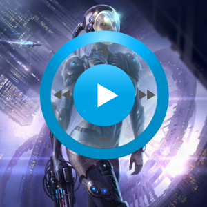 Видеозаклинание «Биоскафандр» для прибора Гекс-1