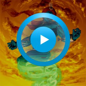 Видеозаклинание «Джинн» для прибора Гекс-1