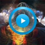 Видеозаклинание «Колдовской Глаз» для прибора Гекс-1