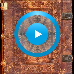 Видеозаклинание «Магическая книга» для прибора Гекс-1