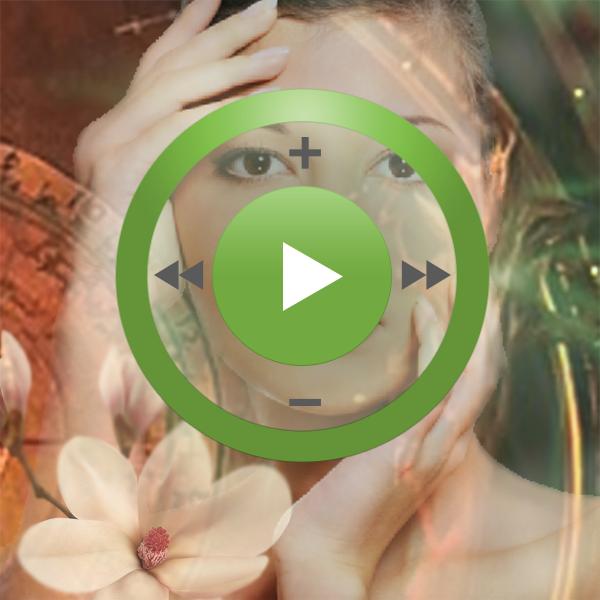 Видеозаклинание «Омоложение» для прибора Гекс-1