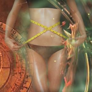 Видеозаклинание «Похудение»