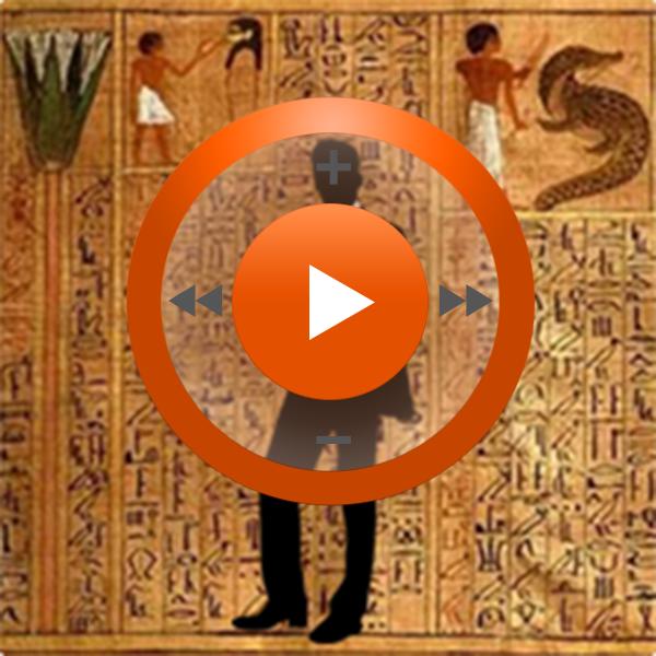 Видеозаклинание «Ритуал создания Инкуба» для прибора Гекс-1