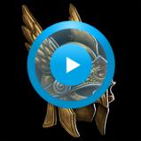 Видеозаклинание «Шлем Гермеса» для прибора Гекс-1