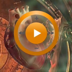 Видеозаклинание «Лечение сердца» для прибора Гекс-1