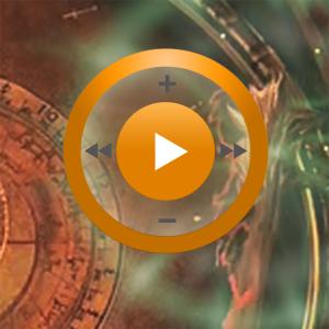 Видеозаклинание «Лечение мочеполовой системы» для прибора Гекс-1