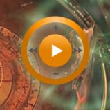 Видеозаклинание «Лечение центральной нервной системы» для прибора Гекс-1