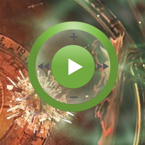 Видеозаклинание «Антивирус» для прибора Гекс-1