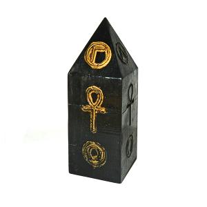 №a30 Пирамидка «Ловушка неприятностей»