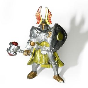 Артефакт солдатик «Маг Друид»
