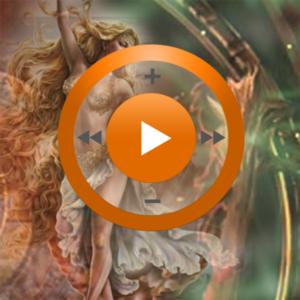 Видеозаклинание «Женская привлекательность» для прибора Гекс-1