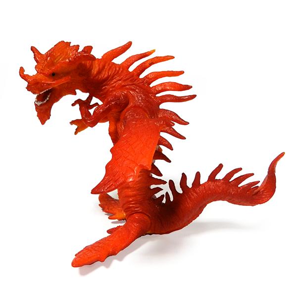 Dragon 1 1