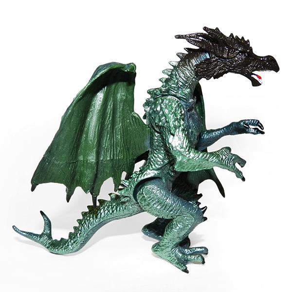 Dragon 2 0