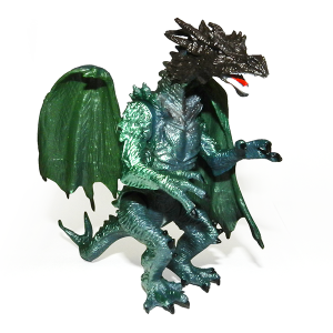 Dragon 2 2