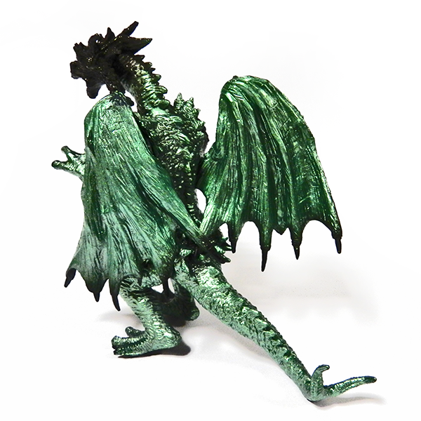Dragon 2 3