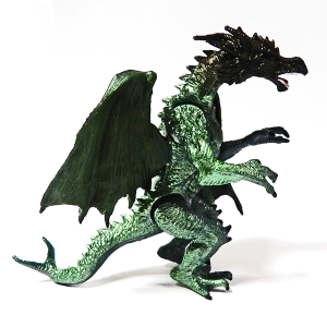 Dragon 2 5