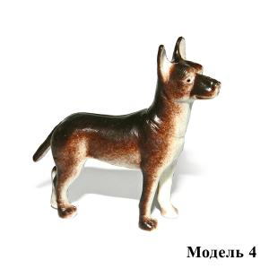 №47 Фамильяр Собака