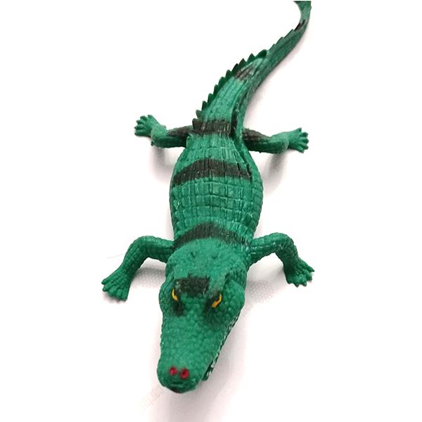 Familiar Krokodilzeleniy 2