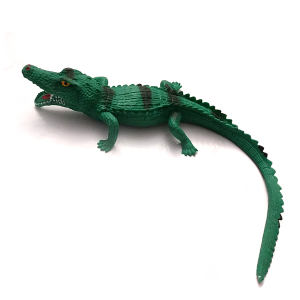 Familiar Krokodilzeleniy 3