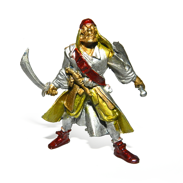 Familiar Pirat 1