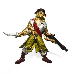 Familiar Pirat 2