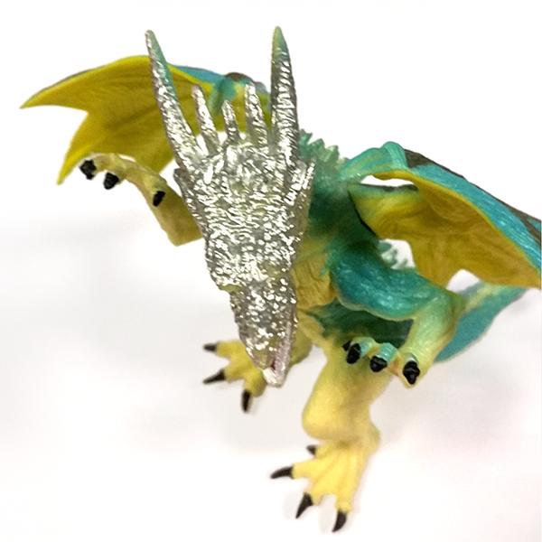 Familiar Dragon 3 3