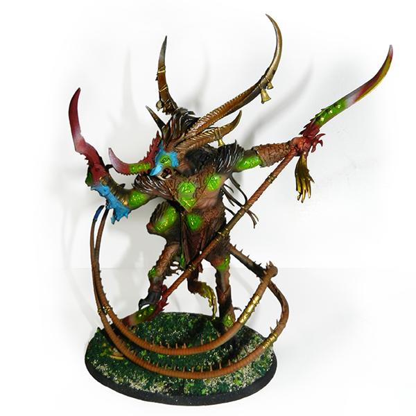Demon Belfegor