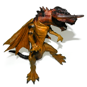 №93 Проект «Драконы». Дракон 3 модификации.