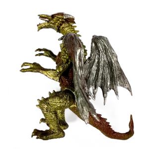 №90 Проект «Драконы». Дракон 4 модификации