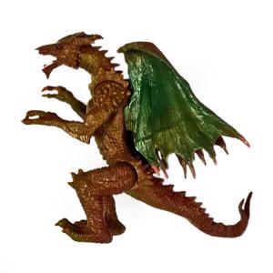 Familiar Dragon 6 1