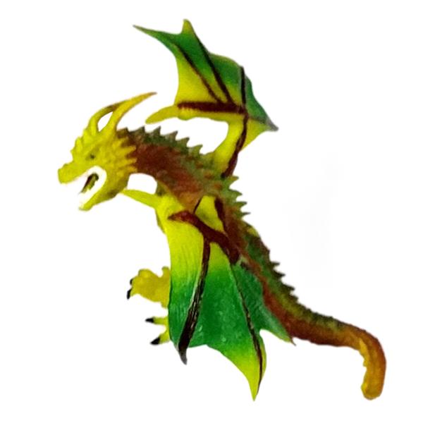 Familiar Dragon 7 1