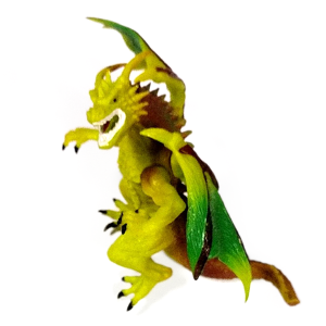 Familiar Dragon 7 2