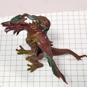 №399 Проект Драконы. Дракон – контакт с Расой
