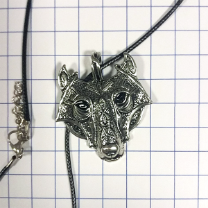 №a89 Артефакт Собаки Баскервилей