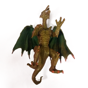 Demon Siggail 2