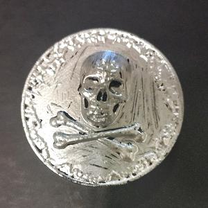 №a125 Монета «Плата Харону»