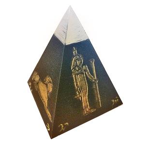№a140 Пирамида проекционная