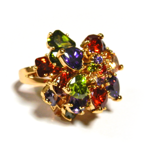 Ring Gemstones 5