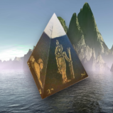 1. Тропический Лес. Мандала к Пирамиде Проекционной