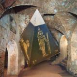 10. Катакомбы Рима. Мандала к Пирамиде Проекционной