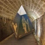 11. Туннель Тамплиеров в Акко. Мандала к Пирамиде Проекционной