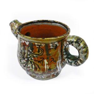 №a268 Алхимический чайник