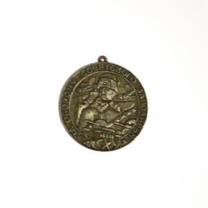 №a301 Медаль Сила Мертвых