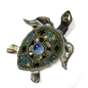 №a341 Защитный Артефакт «Черепаха»