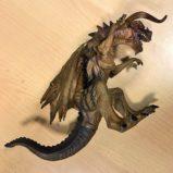 №154 Дракон 3 модификации