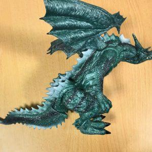 №159  Дракон 3 модификации