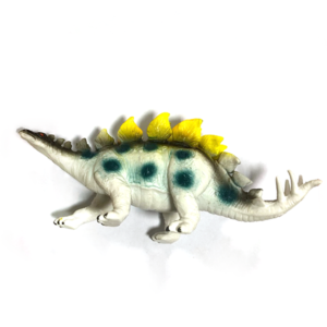 №a390 Артефакт Стегозавр